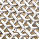 Acoplamiento de alambre tejido AISI304