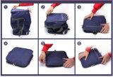 折る旅行ダッフルバッグ、Lugguageのハンド・バッグは、スポーツ袋を防水する