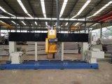 Автомат для резки твердой колонки Pilar/машина штендера каменная