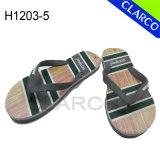 Pattini del sandalo del pistone degli uomini di buona qualità