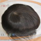 Brasilianisches Haar-volles überzogenes Haar-Stück (PPG-l-0919)