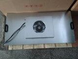 Unidade de filtro inoxidável FFU do ventilador do frame de aço para o espaço de trabalho da Não-Poeira