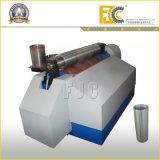 Máquina de rolamento hidráulica China da placa de dois rolos
