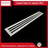 Hvac-Systems-Ventilations-Aluminiumzubehör-linearer Schlitz-Diffuser (Zerstäuber)