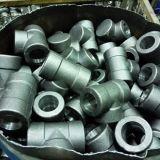 Barra redonda de aço de carbono de ASTM A105 para as flanges de aço