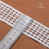 최신 판매 다색 빛나는 색깔 직업적인 레이스 및 복장 레이스를 가진 새로운 형식 디자인