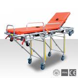 De Brancard van de Ziekenwagen van de Legering van het Aluminium van de super-kwaliteit (hs-3A2)