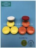 20mm殺菌したゴム製ストッパー(帽子を離れた使用可能な) /Vial/Flip