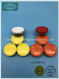 20mm Gesteriliseerde RubberKurk (Klaar te gebruiken) /Vial/Flip van GLB