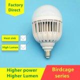 15W/18W/24W/36W 플라스틱 LED 전구