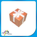 precio de fábrica de joyas de papel personalizado Embalaje