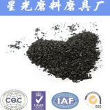 Medias d'anthracite de F.C 65-75% pour le traitement des eaux résiduaires