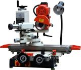 Всеобщий инструмент точильщика Gd-6025q резца инструмента и машина резца меля