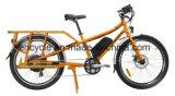 """26 """" [هيغقوليتي] كهربائيّة درّاجة درّاجة مع يخفى [بتّر/] [إ] [موونتين بيك] ([س-2632])"""