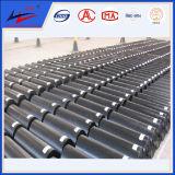 Rouleaux de convoyeur non magnétique, Rouleau en nylon à rouleaux en acier inoxydable, Rouleau UHMWPE