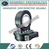 ISO9001/CE/SGS folga zero Real Rastreador Solar com o motor e o controlador