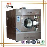 Automatische Wasmachine van de Wasserij van het hotel de volledig
