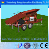 低価格の金の採鉱プラント金の採鉱機械、採鉱機械