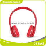 Longue durée de travail Dual Track V3.0 Wireless Stereo Bluetooth Headphone