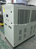 воздух 25rt для того чтобы намочить охлаженные промышленные машины Moudling впрыски системы охладителя