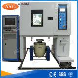 Вертикальным машина температуры вибрации совмещенная трасучкой и испытания влажности