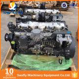 De Volledige Motor Assy van Hyundai D6b voor Graafwerktuig