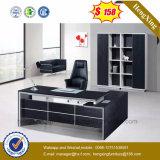 L tabela do escritório executivo do gerente da forma (HX-ND5067)