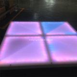 색깔 단계 (HL-00Y)를 위한 부과되어야 하는 LED 댄스 플로워