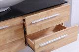 N&L самонаводят мебель ванной комнаты твердой древесины типа мебели самомоднейшая