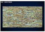 Uno strato delle coperture dell'aliotide della Nuova Zelanda del grado/documento delle coperture