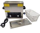 Bagno ultrasonico con il cestino ed il coperchio (TSX-60T)