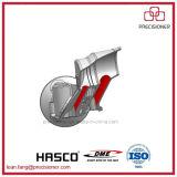Molde de aluminio moldeado a presión para las piezas mecánicas y eléctricas