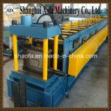 PLC Control System Z Purlin Machine à former des rouleaux froids