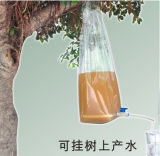 Nécessaire en céramique portatif lavable de filtre d'eau pour camper