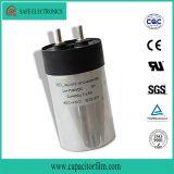 Gleichstrom-Link Filter metallisierter Polypropylen-Film-Kondensator für Filter-Kreisläuf