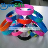 Bonne qualité Bracelet en silicone personnalisé