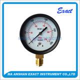 Mikroc$manometer-kapsel Manometer-Mbar Manometer-Niedriges Manometer