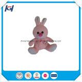 Bebê cor-de-rosa Eco-Friendly macio brinquedos enchidos do luxuoso