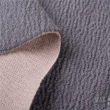 Tessuto Mixed delle lane con il bene durevole per l'inverno di autunno in grigio-chiaro