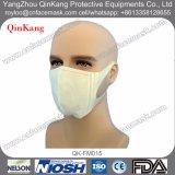 maschera di protezione piegata N95 3ply