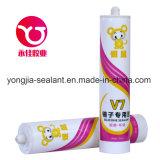Sellador de silicona profesional Pegamento de espejo adhesivo (YH-V7)