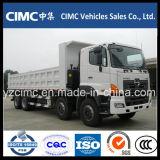 Camion del carico di Hino 6X4 350HP