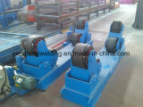 Low Cost of 30000kg Single Driver Self-Adjustable Turning-Roll