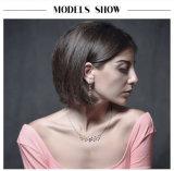 Accesorios de moda para joyería fija las mujeres de moda