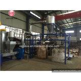 Haustier-Flasche und Flocken-heiße waschende aufbereitenmaschine