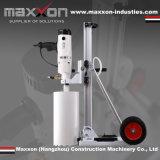 DBm22h Orifício Max Resistente 400mm com núcleo de concreto Máquina de perfuração