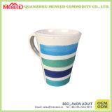 taza de café de la melamina de la alta calidad 350ml