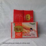 De kleurrijke Zakken van de Verpakking van de Druk voor het Gebruik van het Overzeese Voedsel