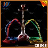 Rauchende Wasser-Rohr Shisha Huka-Handrohr-rauchende Zubehör