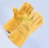販売の労働者/二重やし皮手袋のための二重やし手袋